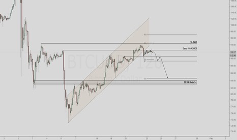 BTCUSD: BTC Final Short Term Chart