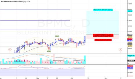 BPMC: BPMC - Long - Swing