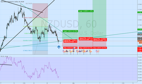 NZDUSD: more up coming for nu