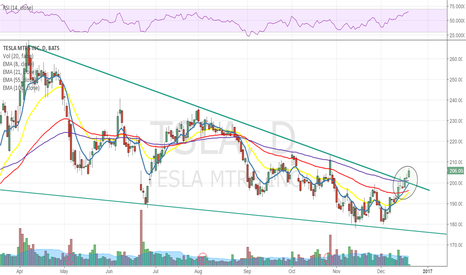 TSLA: Tesla Making the Move We've All Been Waiting For