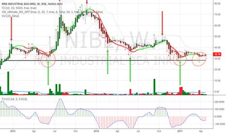 NIBL: NIBL Long Target 80