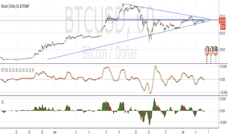BTCUSD: bitcoin  fear to miss out  versus  modesty?