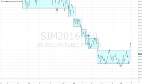 SIM2016: Рубль лонг