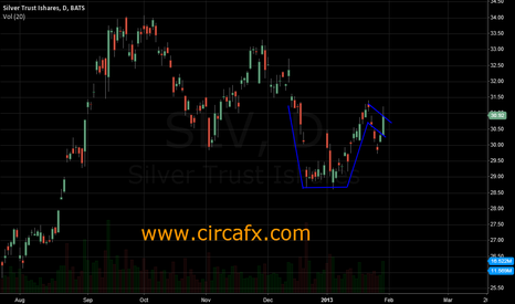 SLV: SLV Cup and Handle