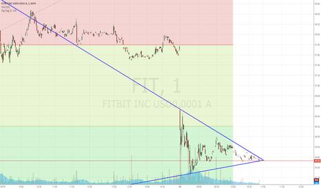 FIT: $FIT (1 min chart)