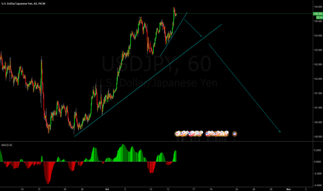 USDJPY: this is what will happen next