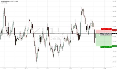 ZL1!: Soybean oil