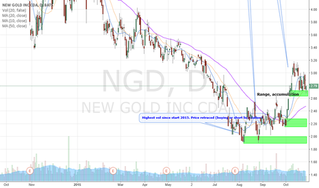 NGD: Trend is changing, background is favourable for longs (daily)