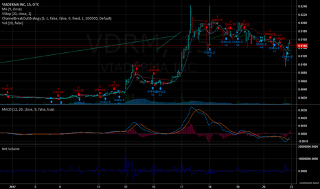 VDRM: Strong hold/buy!